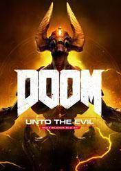 DOOM Unto the Evil DLC