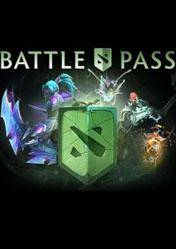 Dota 2 The Fall 2016 Battle Pass