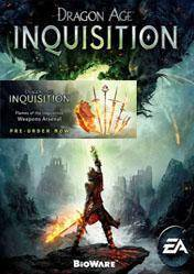 Dragon Age 3 Inquisition Day One Edition