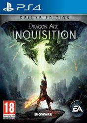 Dragon Age 3 Inquisition Deluxe Edition