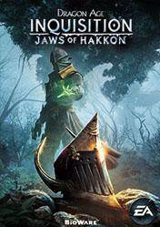 Dragon Age Inquisition Jaws of Hakkon DLC