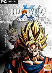 Dragon Ball Xenoverse 2 Season Pass