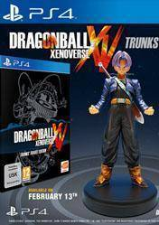 Dragon Ball Xenoverse Trunks Travel Edition