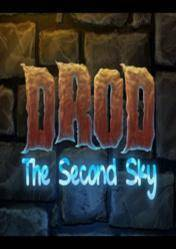 DROD: The Second Sky