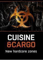 Dying Light Cuisine and Cargo DLC