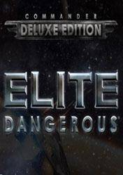 Elite Dangerous Commander Deluxe Edition
