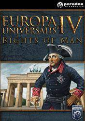 Europa Universalis IV Rights of Man DLC