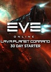 Eve Online Starter Pack Lava Planet Command
