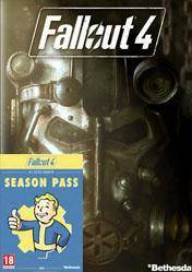Fallout 4 (Game + Season Pass)