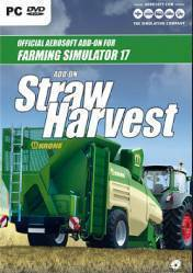 Farming Simulator 17 Straw Harvest DLC