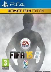 FIFA 15 Ulimate Team Edition