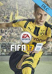 FIFA 17 only Preorder DLC