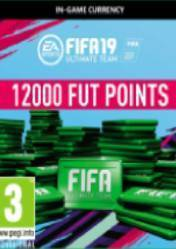 FIFA 19 12000  FUT Points