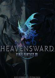 Final Fantasy XIV A Realm Reborn Heavensward Collectors Edition