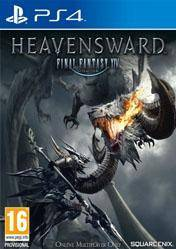 Final Fantasy XIV A Realm Reborn Heavensward