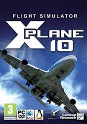 Flight Simulator X Plane 10 Global