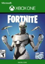 Fortnite Eon Cosmetic Set + 2200 V-Bucks