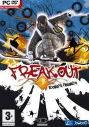 FreakOut Extreme Freeride
