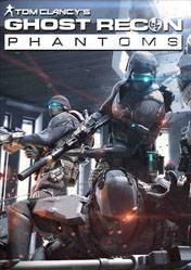 Ghost Recon Phantoms Standard Issue Bundle