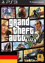 Grand Theft Auto V PS3 Germany