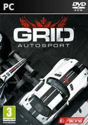 GRID AutoSport Limited Black Edition