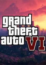 Buy GTA 6 - GRAND THEFT AUTO VI pc cd key - compare prices