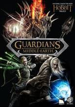 Guardians of Middle Earth Mithril Edition