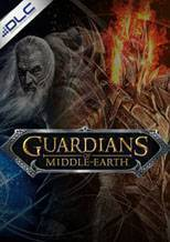 Guardians of Middle Earth The Warrior Bundle