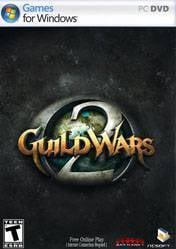Guild Wars 2 Digital Deluxe Edition