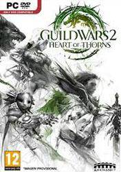 Guild Wars 2 Heart of Thorns Deluxe Edition