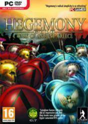 Hegemony Gold Wars of Ancient Greece