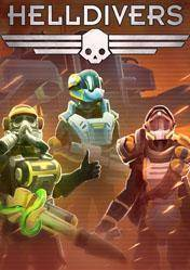 HELLDIVERS Reinforcements Mega Bundle