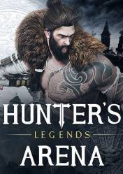Hunters Arena: Legends