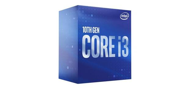 Intel Core i3 10th Gen