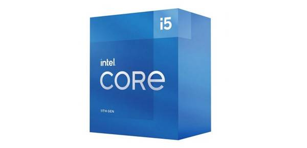 Intel Core i5 11th Gen