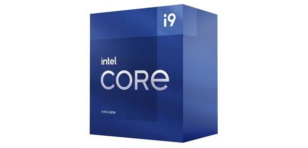 Intel Core i9 11th Gen