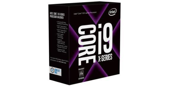 Intel Core i9 7940X 3.1Ghz