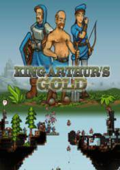 King Arthurs Gold