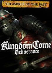 KINGDOM COME DELIVERANCE TREASURES OF THE PAST DLC