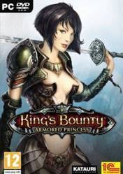 Kings Bounty: Armored Princess