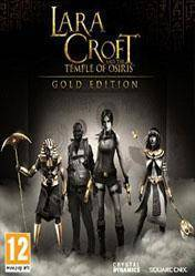 Lara Croft y el Templo de Osiris Gold Edition