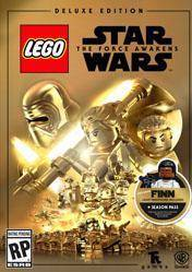 LEGO Star Wars The Force Awakens Deluxe Edition