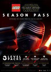 LEGO Star Wars El Despertar de la Fuerza Season Pass