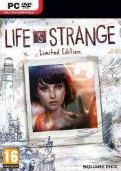 Life Is Strange Limited Edition