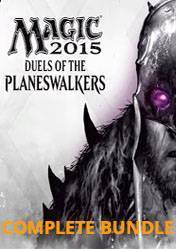 Magic 2015: Duels of the Planeswalkers Complete Bundle