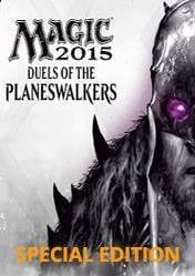 Magic 2015: Duels of the Planeswalkers Special Edition