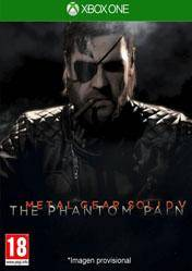 Metal Gear Solid V: Phantom Pain