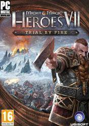 Might and Magic Heroes VII Trial by Fire