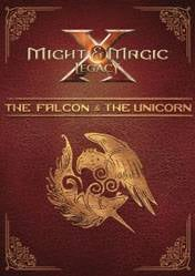 Might & Magic X: Legacy The Falcon & The Unicorn DLC