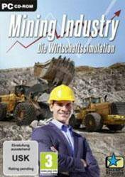 Mining Industry Simulator